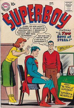 superboy63