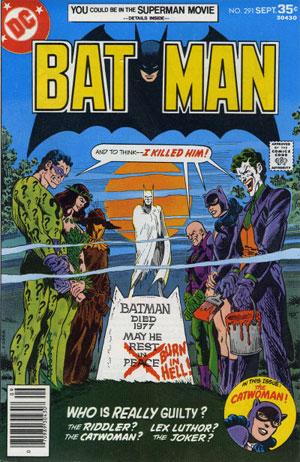 batman291