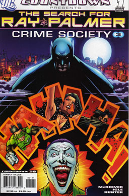 crimesociety