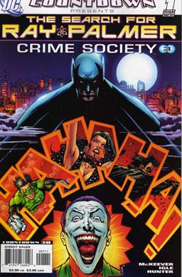 crimesociety