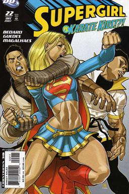 supergirl22