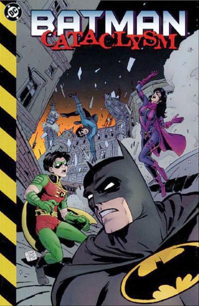 BatmanCataclysm
