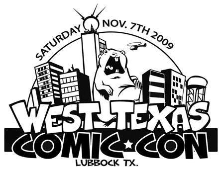 WestTexasComicCon