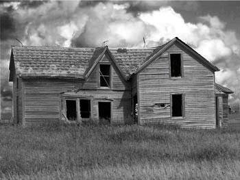 DesertedHouse
