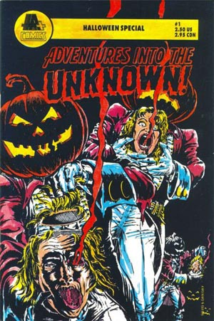 UnknownHalloween