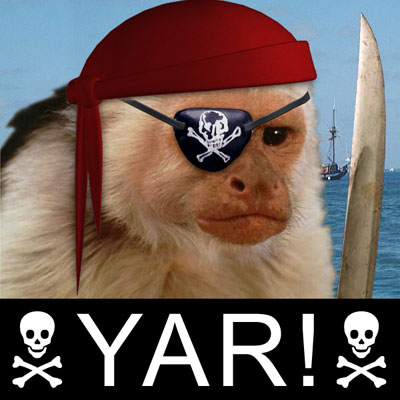 PirateMonkey