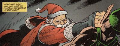FNF-Santa1