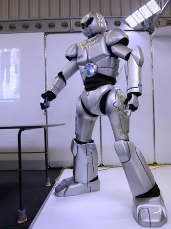 PingPongRobot