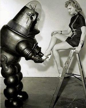 RobbieRobot