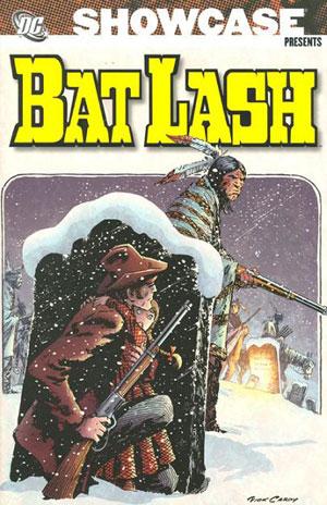 Showcase-BatLash