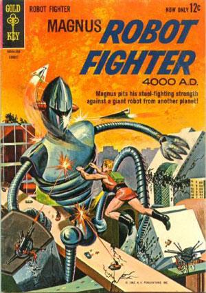 MagnusRobotFighter