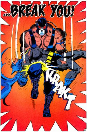 BatBreak