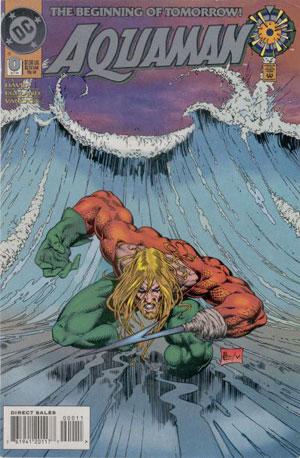 AquamanZero