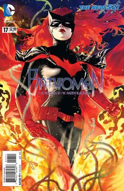 Batwoman17