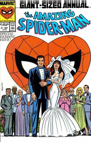 Spider-ManAnnual21