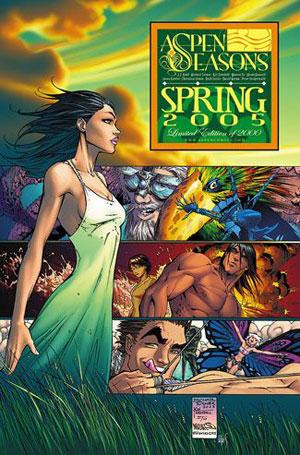 Aspen-Spring