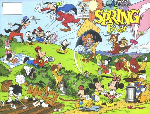 Disney-SpringFever