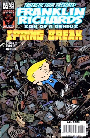 FranklinRichards-SpringBreak