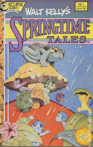 WaltKelly-SpringtimeTales