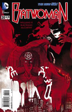 Batwoman20