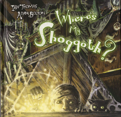 WheresMyShoggoth