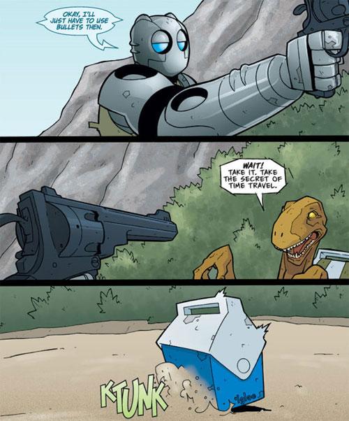 FNF-Robo-Dinosaur2