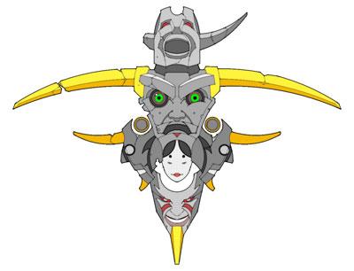Tsai-Masks