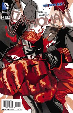 Batwoman22