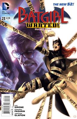 Batgirl23