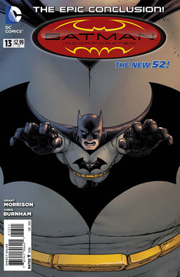 BatmanInc13