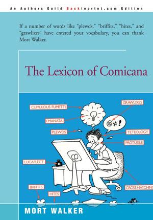 LexiconofComicana