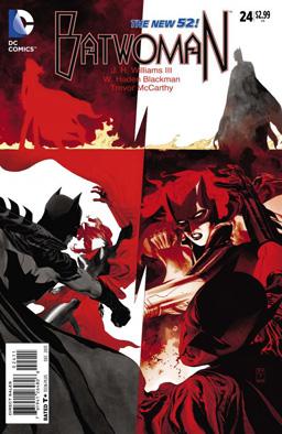 Batwoman24