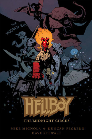 Hellboy-MidnightCircus