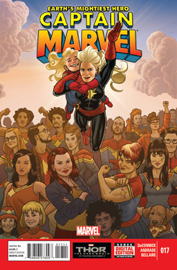 CaptainMarvel17