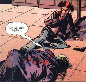 FNF-GothamCentral4