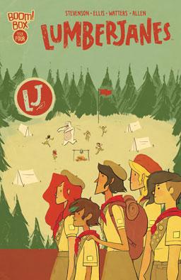 Lumberjanes4