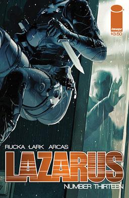 Lazarus13