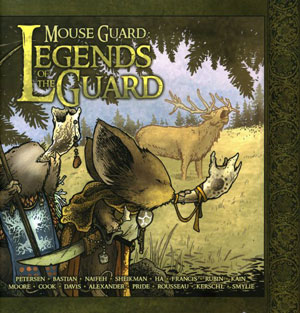 MouseGuard-Legends