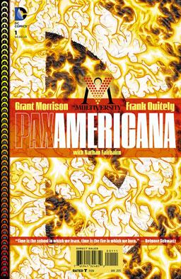 Multiversity-PaxAmericana