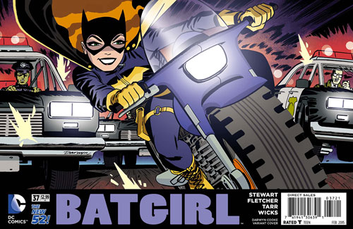 Batgirl37-DCooke