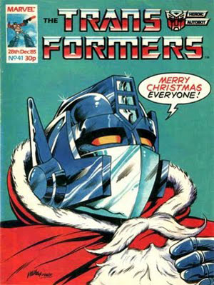 Transformers-Christmas-Marvel