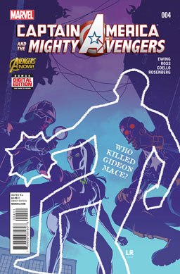 CaptainAmerica-MightyAvengers4
