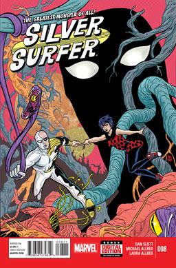 SilverSurfer8