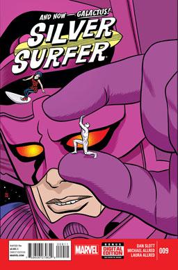 SilverSurfer9