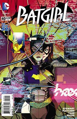 Batgirl40