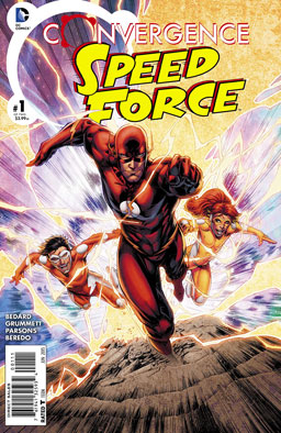 Convergence-SpeedForce1