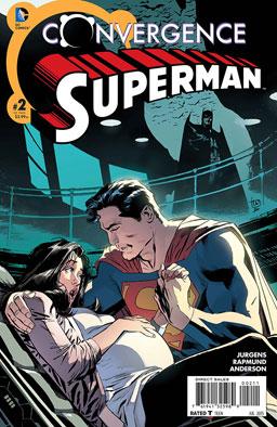 Convergence-Superman2