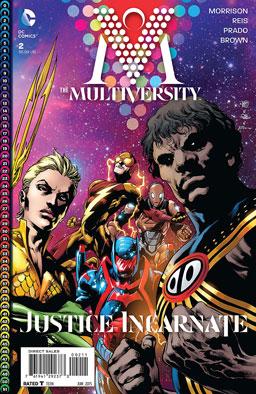 Multiversity2