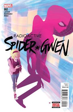 Spider-Gwen2