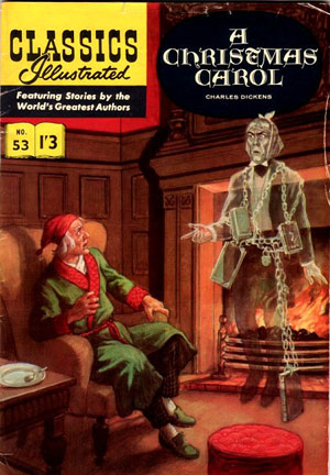 Christmas-Carol-Illustrated